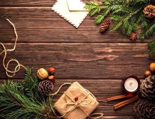 Wichtige Informationen zu den Lieferfristen vor und während den Feiertagen: