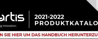 Katalog ENARTIS 2021